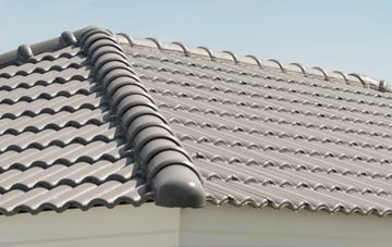 advantages of Northern Ireland clay roofing