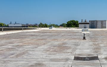 Northern Ireland commercial flat roofing