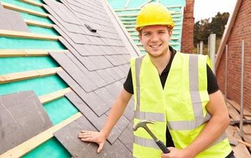 find trusted Northern Ireland roofers