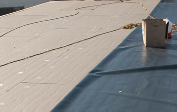 Flat Roof Insulation In Northern Ireland Compare Quotes Here