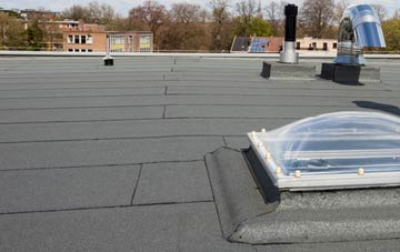 benefits of Northern Ireland flat roofing