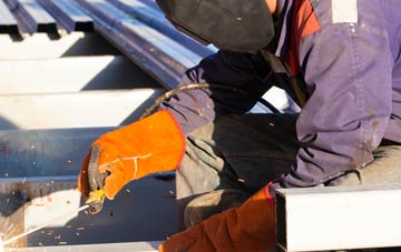 Northern Ireland flat roofing options