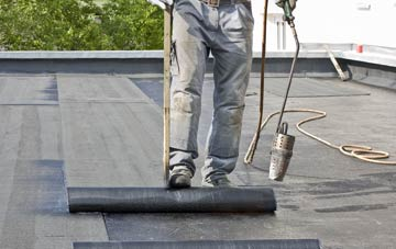 flat roof replacement Northern Ireland