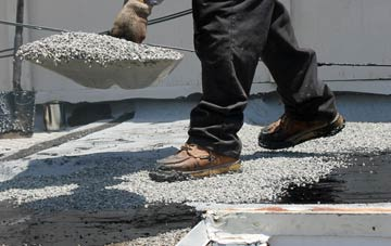 Northern Ireland flat roofing companies