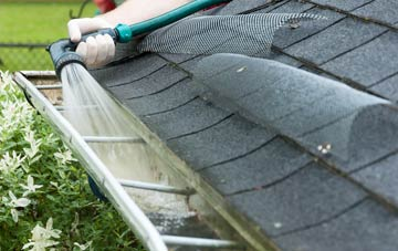 Northern Ireland gutter cleaning costs