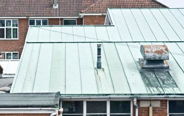 Northern Ireland lead roofing costs