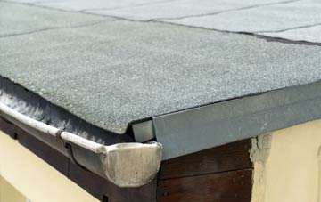 repair or replace Northern Ireland flat roofing?