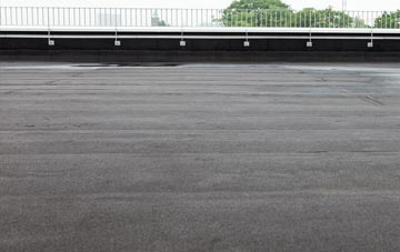 Northern Ireland asphalt roof replacement