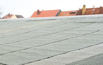 Northern Ireland flat roof replacement