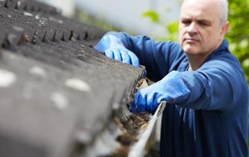 cleaning and inspecting Northern Ireland roofs