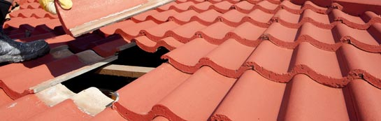 compare Northern Ireland roof repair quotes