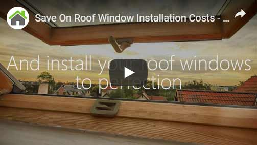 Roof Windows & Skylights in Northern Ireland - Compare Quotes