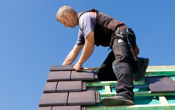disadvantages of Northern Ireland slate roofing