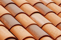 Northern Ireland clay roofing