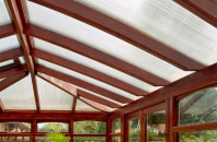 Northern Ireland conservatory roofing insulation