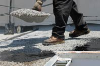 find rated Northern Ireland flat roofing replacement companies